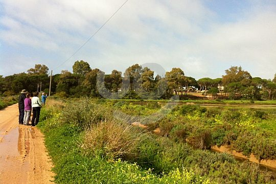 Algarve hike