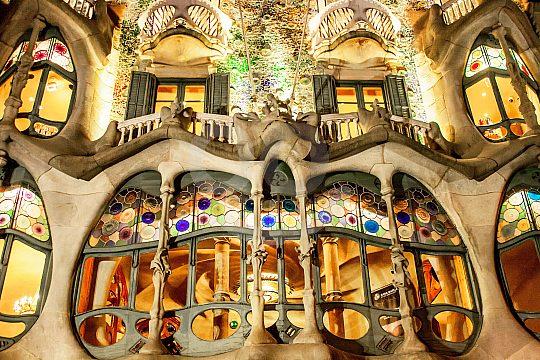 Casa Batlló tour