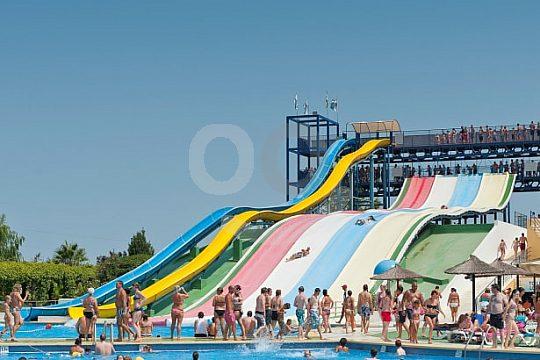 slides Hidropark Alcudia