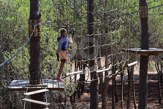 Adventure park Albufeira