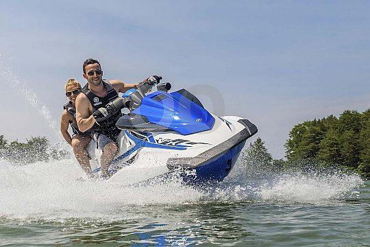 Jet Ski Safari Ibiza Es Vedra