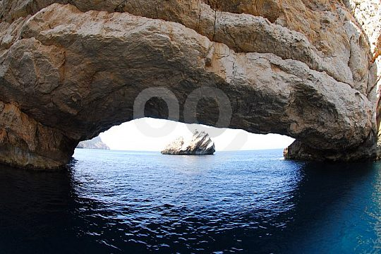 Private boat trip in Ibiza