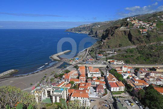 island round trip Madeira by jeep