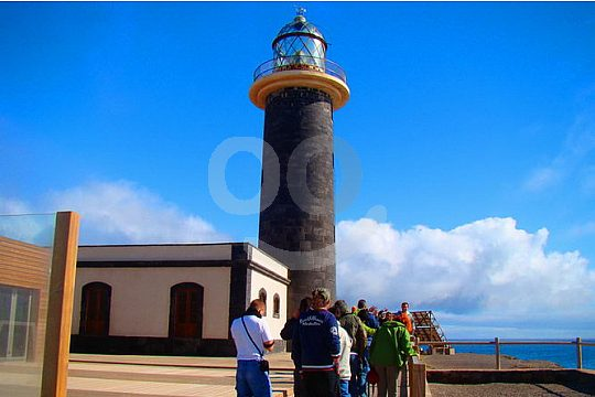 lighthouse Fuerteventura