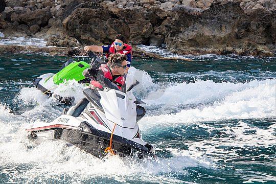Mallorca Jetski Tour Alcudia