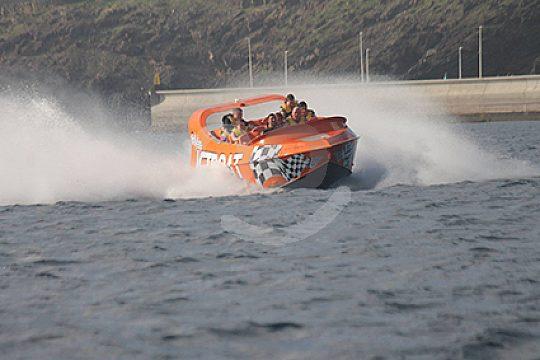 Jet Boat Lanzarote