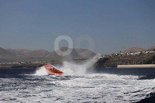 Lanzarote Jet Boat