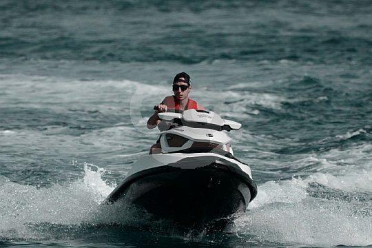 Water sports Jetski Santorini
