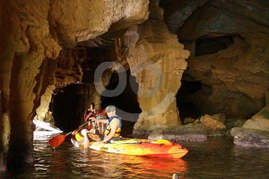 Costa Blanca Kayak rental