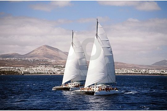 catamaran Fuerteventura