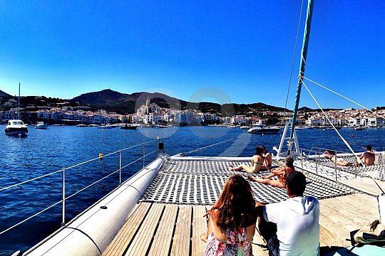 Catamaran Net Catamaran Tour Mallorca