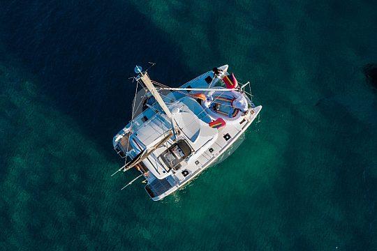 Catamaran Tour Palma