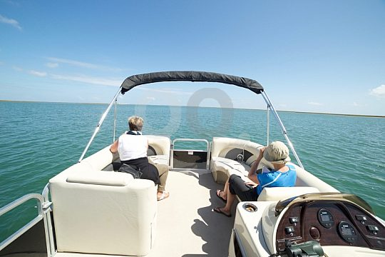 The Algarve Boat Cruise