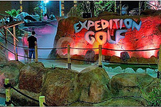 Golf Expedition Majorca Katmandu Park