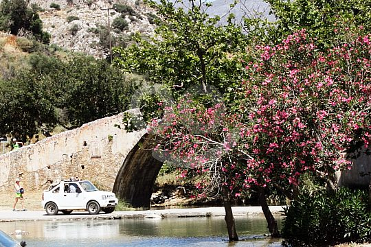 Natur Kretas genießen bei Jeep Tour