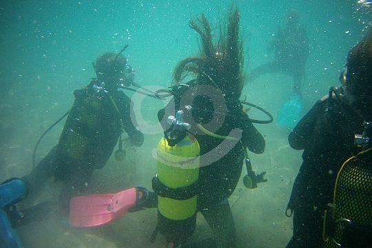 La Ametlla de Mar scuba diving centre