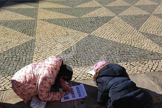 sightseeing in Lisbon for kids