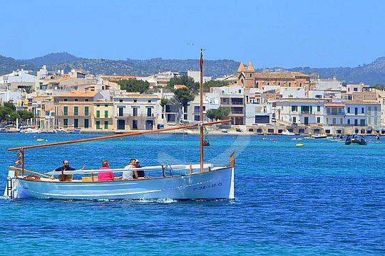 Llaut Charter in Mallorca