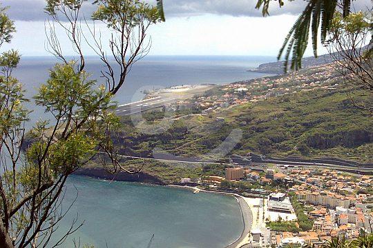 Experience East Madeira's coastline