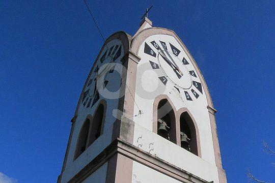 church in Madeira