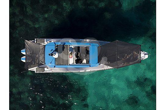 Palma Motorboot chartern