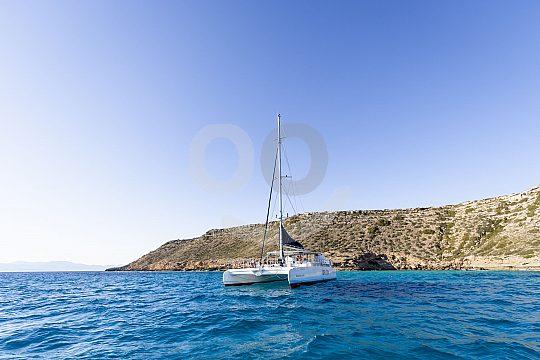 Katamaran Tour ab Arenal auf Mallorca
