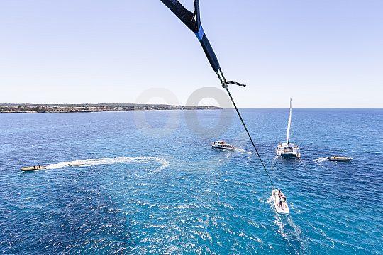 Parasailing Arenal Mallorca
