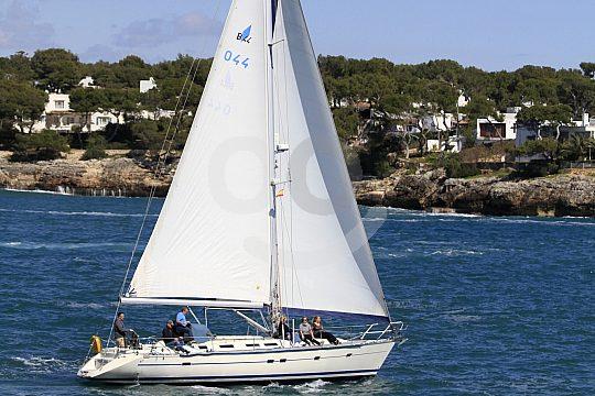 Sailing yacht Sentosa Sailing Mallorca