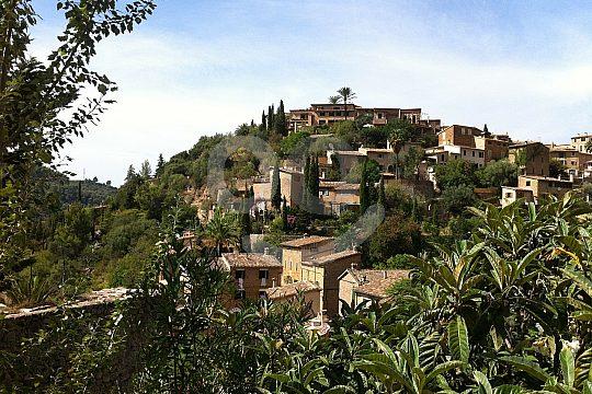 Mallorca Wanderung Deià