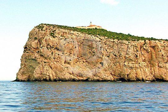 Mallorca's coastline