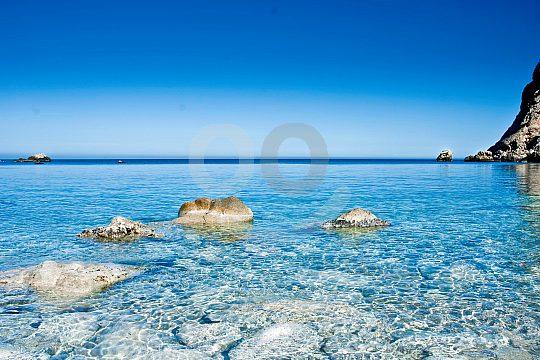 Cala en Basset Mallorca by kajak