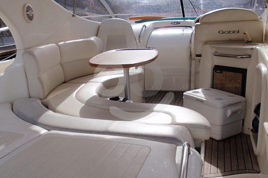 charter a boat in Porto Cristo