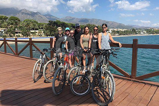 Marbella Ausflug in der Gruppe