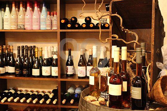 Wine bar Marbella