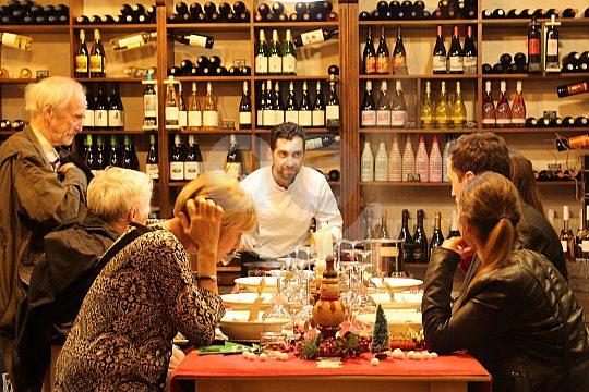 Insider Tips Marbella Gastronomy
