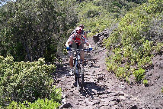 MTB Tenerife