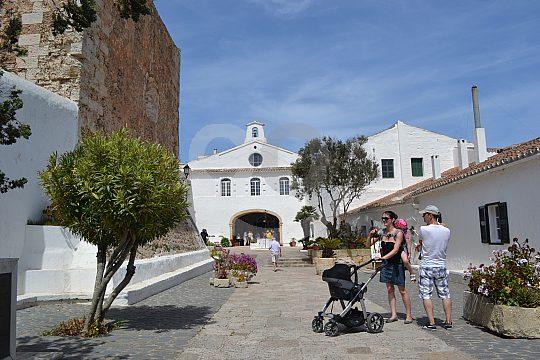 Discover the beatuy of Menorca