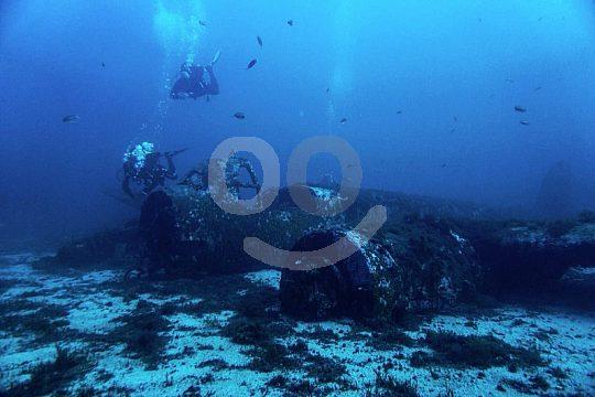 Underground Diving Menorca