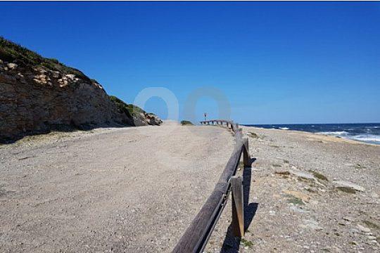 coastal tour in Mallorca with mini jeeps