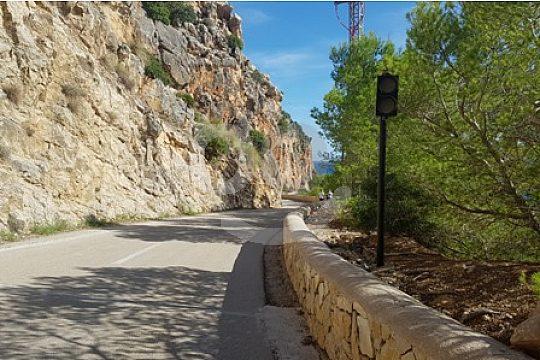 ascent with mini jeep tour in Mallorca