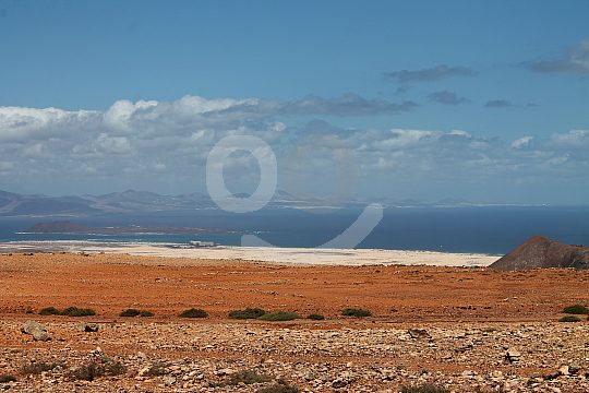 Hike day trip in Fuerteventura