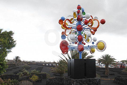 Art Lanzarote