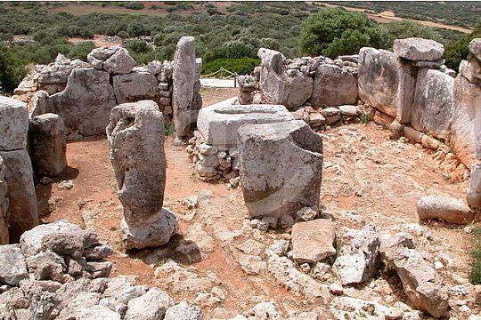 Island trip Menorca