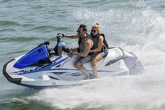 Moto de agua Ibiza