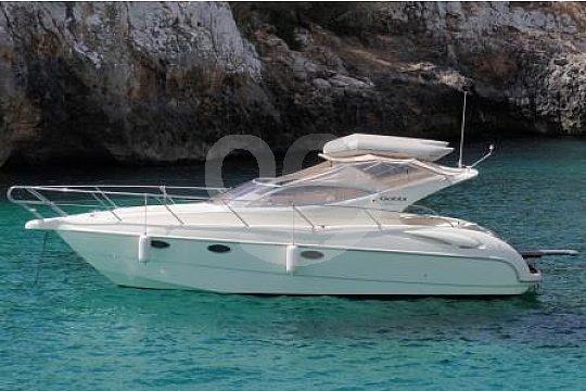 Porto Cristo boat charter