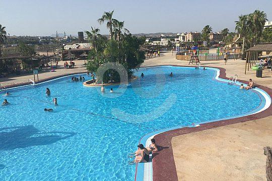 Pool of Aqua Natura