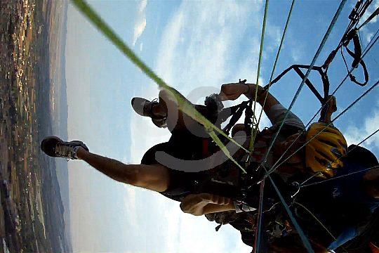 adrenaline rush at Costa Calida