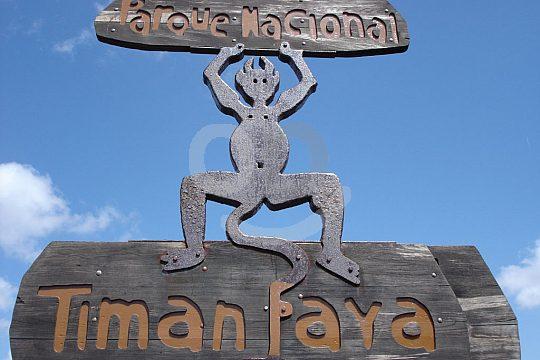 Timanfaya park