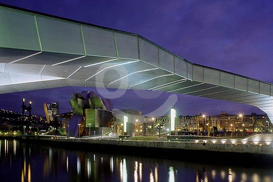Bilbao sailing trip on  Ría de Bilbao