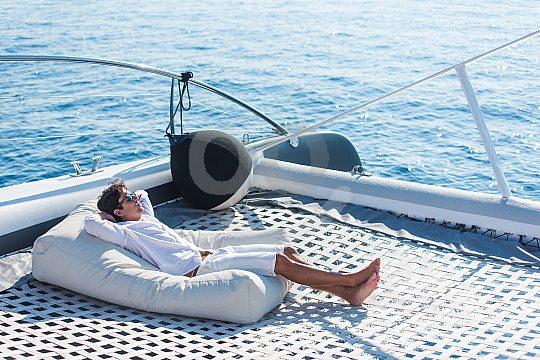 Palma de Mallorca catamaran trip